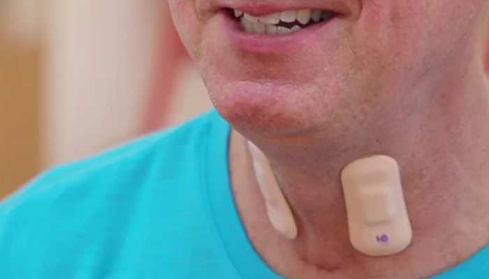 साइंटिस्ट ने विकसित किया ऐसा सेंसर जो पहचान सकता है आपकी आवाज