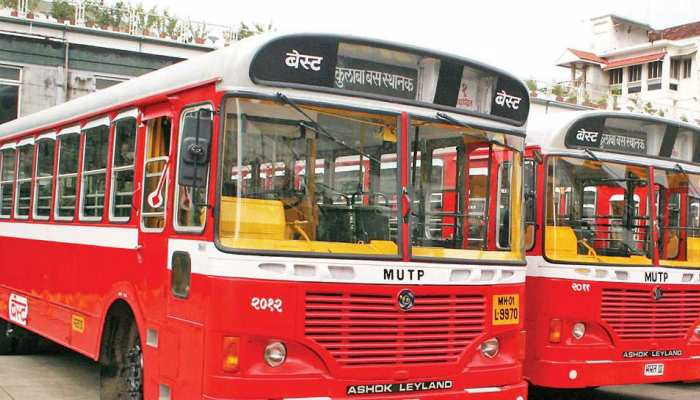 मुंबई में BEST बसों का किराया घटाया गया, जानें नया किराया