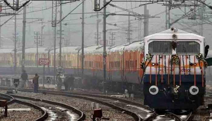 राजस्थान से दिल्ली आने वाली इस ट्रेन का बदल गया समय, कुछ के रूट्स में हुआ विस्तार