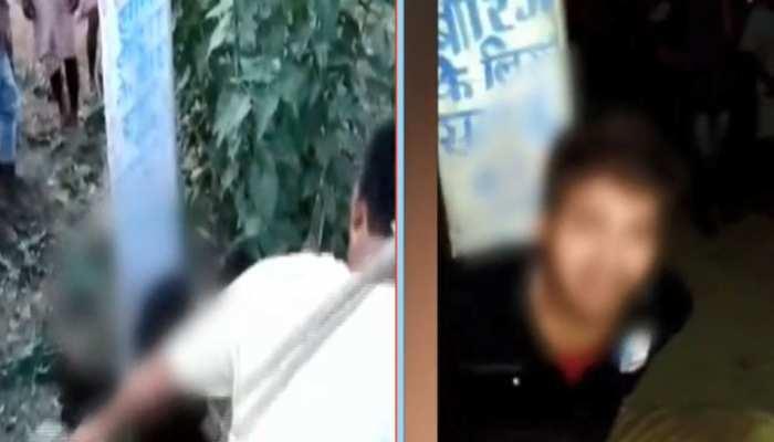 झारखंड मॉब लिंचिंग: पोस्टमार्टम में नहीं चला मौत के कारणों का पता, बिसरा भेजा गया रांची