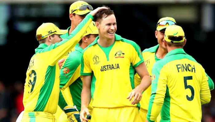 Well Left: ऑस्ट्रेलिया की World Cup में अजीब जीत; इंग्लैंड को बाएं हाथ से हराया...
