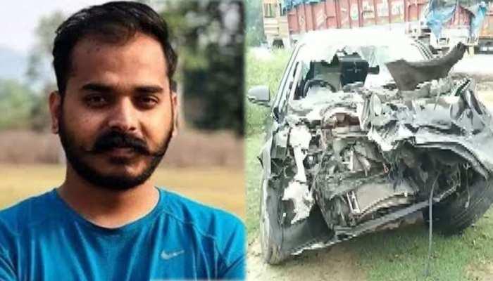 बरेली: दोस्त की शादी में जा रहा था उत्तराखंड के मंत्री का बेटा, सड़क हादसे में हुई मौत