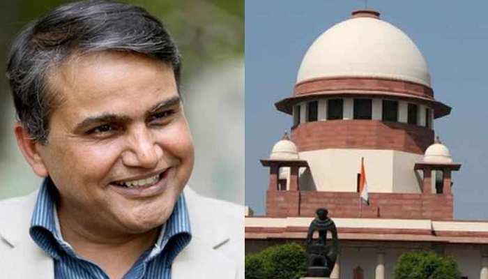 AAP के बागी MLA देवेंद्र सहरावत पहुंचे सुप्रीम कोर्ट, दिल्ली विधानसभा अध्यक्ष के नोटिस को दी चुनौती