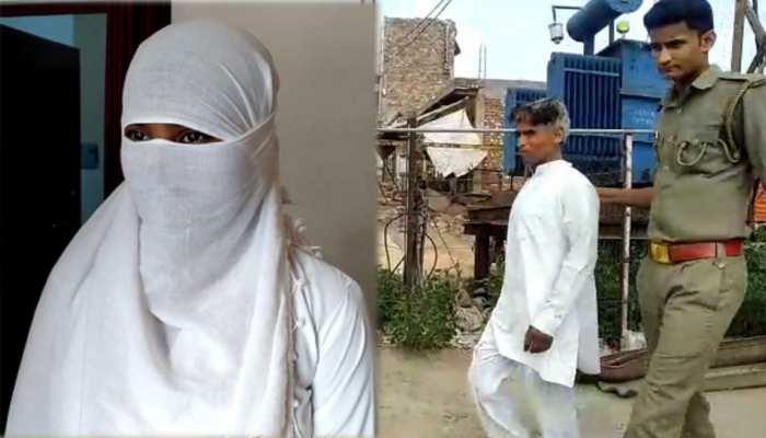 ब्रह्मकुमारी आश्रम में रह रही युवती ने संचालक पर लगाया रेप का आरोप, पुलिस ने किया गिरफ्तार