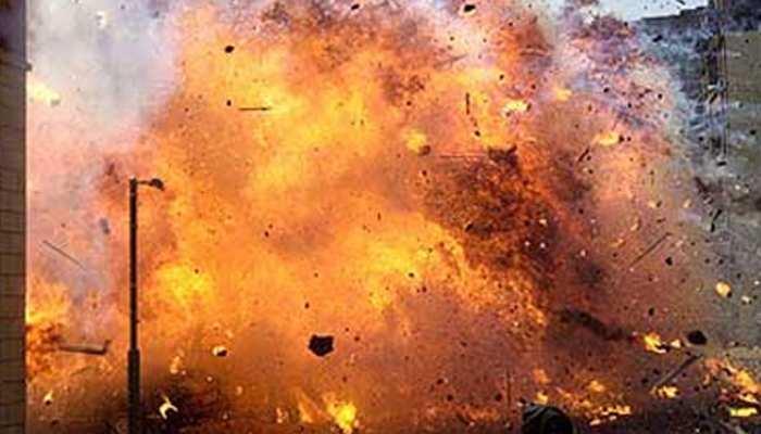 पाकिस्तान के बलूचिस्तान में आत्मघाती हमला, एक पुलिसकर्मी की मौत
