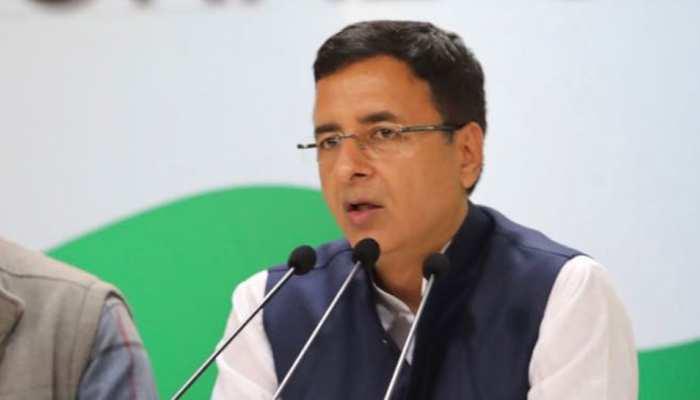 मोदी सरकार ने आंध्र प्रदेश के लोगों के साथ विश्वासघात किया: कांग्रेस