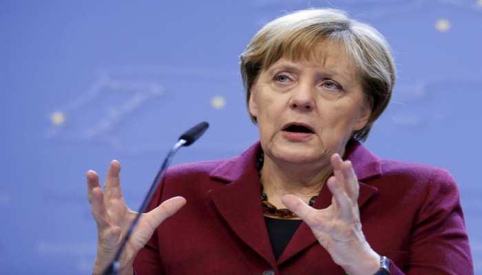 एंजेला मर्केल यूरोपीय आयोग के प्रमुख के पद पर समझौते को राजी, जानिए क्या थी वजह