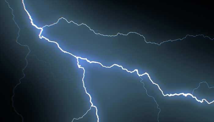 बिहार में आकाशीय बिजली गिरने से 10 लोगों की मौत, पूर्णिया में 3 की गई जान
