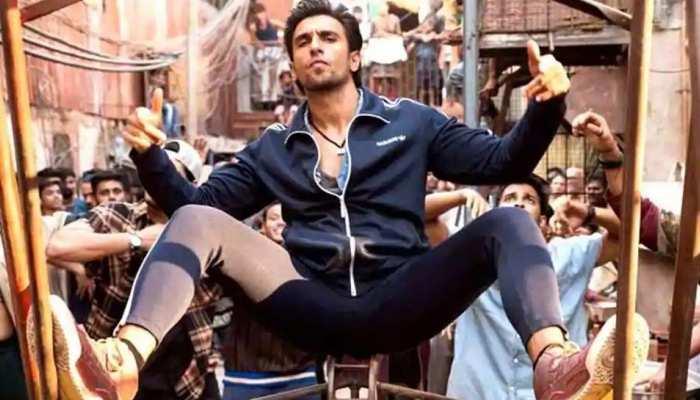 'गली बॉय' ने फिर मारी बाजी, मेलबर्न फेस्टिवल में पहुंची रणवीर सिंह की फिल्म