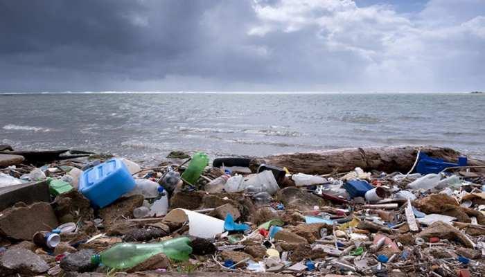 जी-20 वार्ता से पहले पर्यावरण के मुद्दों पर घिरा मेजबान जापान, नहीं कम कर पा रहा प्लास्टिक कचरा