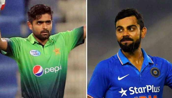 विराट कोहली की बराबरी कर सकते हैं बाबर आजम: पाकिस्तान के बल्लेबाजी कोच