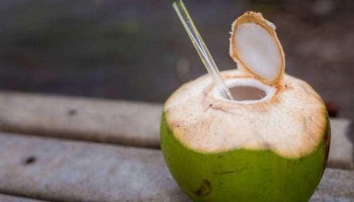 नारियल पानी पीना है पसंद तो जरूर जान लें इससे होने वाले नुकसान!