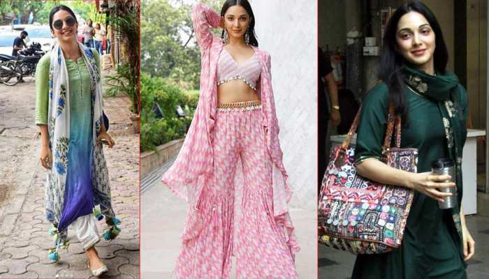 Fashion Trend: 'कबीर सिंह' की प्रीति का कुर्ता लुक है ट्रेंडी, समर में जरूर करें ट्राई