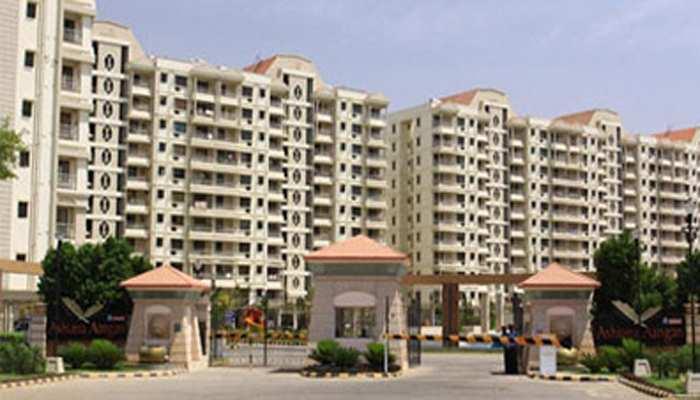 'देश में एक करोड़ मकानों की मांग, मोदी सरकार 2022 तक सबको दे देगी घर'