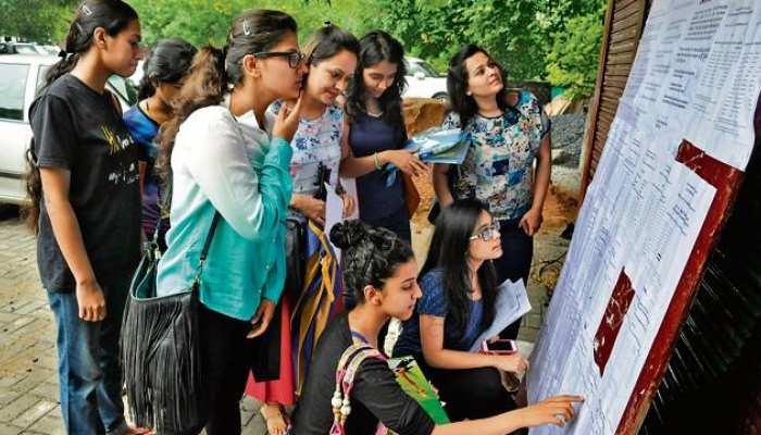 इस दिन आ सकती है दिल्ली यूनिवर्सिटी की पहली कट-ऑफ लिस्ट, घटेगी नहीं बल्कि बढ़ेगी %