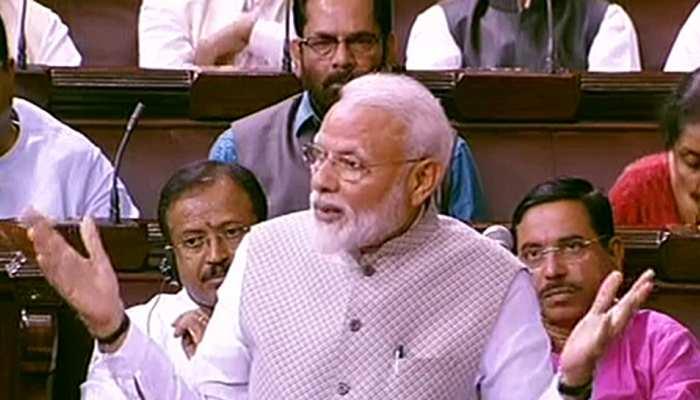 राज्यसभा में अब नहीं चलेगी कांग्रेस की मनमानी, मोदी सरकार ने बना ली है रणनीति