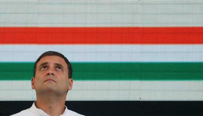 दुख है मेरे इस्तीफे की पेशकश के बाद भी वरिष्ठ नेताओं को जवाबदेही का अहसास नहीं हुआ: राहुल