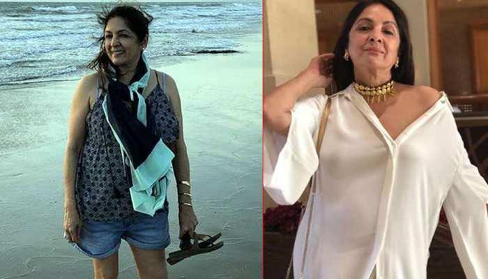 इसलिए अपनी हॉट फोटोज शेयर करती हैं एक्ट्रेस नीना गुप्ता, बोलीं- 'लोग करते हैं...'