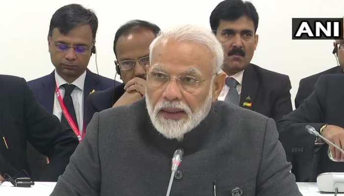 आतंकवाद मानवता के लिए सबसे बड़ा खतरा, भारत-अमेरिका के संबंध और मजूबत होंगे: PM मोदी