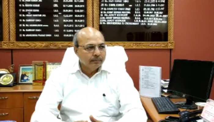 बिहार : भ्रष्टाचार के आरोप में MNRGA के दो कर्मचारी बर्खास्त