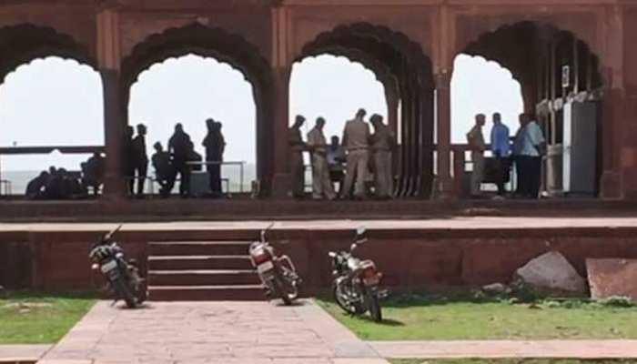 राजस्थान: खत्म हुआ डकैत जगन गुर्जर का खौफ, आज पुलिस के सामने किया खुद को सरेंडर