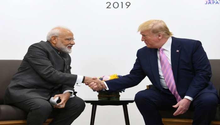 तो क्या PM मोदी ने ईरान पर डोनाल्ड ट्रंप को मना लिया, अमेरिकी राष्ट्रपति बोले- 'ठीक है, कोई जल्दबाजी नहीं'