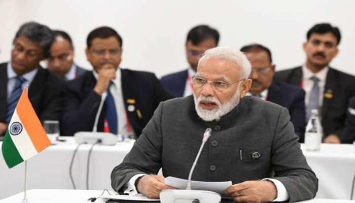 जी 20 शिखर सम्मेलन: आतंकवाद और आर्थिक मंदी से निपटने के लिए पीएम मोदी ने दुनिया को दिए 5 सुझाव