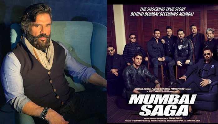 'मुंबई सागा' की शूटिंग के लिए इसलिए एक्साइटेड हैं सुनील शेट्टी! बोले- 'यह फिल्म...'