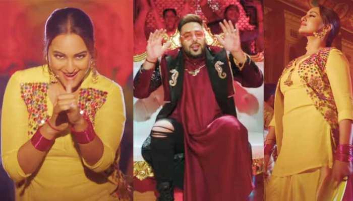 VIDEO: रिलीज होते ही छा गया सोनाक्षी सिन्हा की फिल्म 'खानदानी शफाखाना' का गाना 'कोका'
