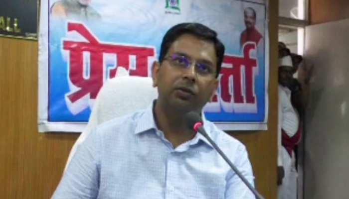 झारखंडः कोडरमा में गहराया जल संकट, प्रशासन ने शुरू किया जल संचयन कार्यक्रम