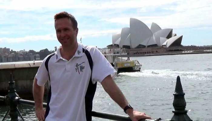 World Cup: बहकी-बहकी बातें कर रहे माइकल वॉन, कहा- जो भारत को हराएगा वही जीतेगा खिताब