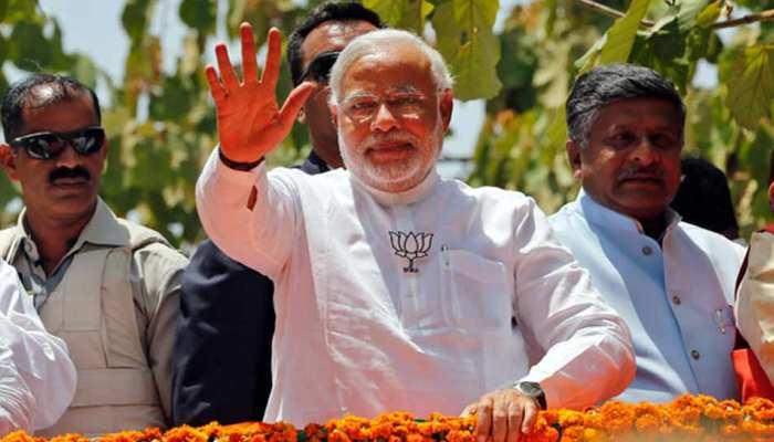 मोदी सरकार में कश्मीर जन्नत बना हुआ है और जन्नत बना रहेगा : भाजपा