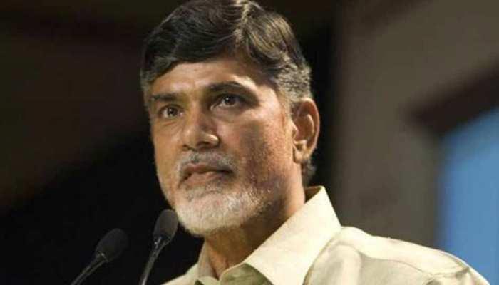 आंध्र प्रदेश सरकार ने चन्द्रबाबू द्वारा पट्टे पर लिए गए बंगले को 'हटाने' के लिए नोटिस किया जारी