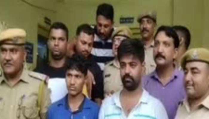 कोटा: 20 लाख की चोरी के मामले का खुलासा, 2 आरोपी गिरफ्तार