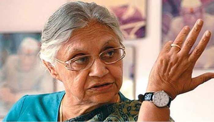 दिल्ली कांग्रेस की 280 ब्लॉक कमेटियां भंग, प्रदेश अध्यक्ष ने दिया आदेश