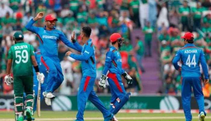 विश्व कप 2019: सेमीफाइनल में जगह बनाने के लिए अफगानिस्तान के खिलाफ उतरेगा पाकिस्तान