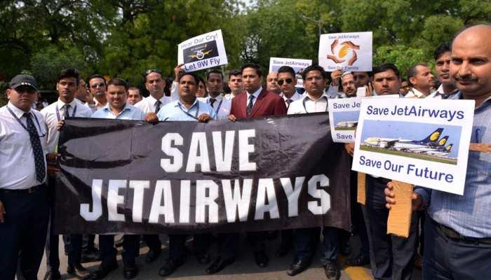 Jet Airways के लिए अच्छी खबर, कर्मचारी बनेंगे मालिक और लगाएंगे नैया पार