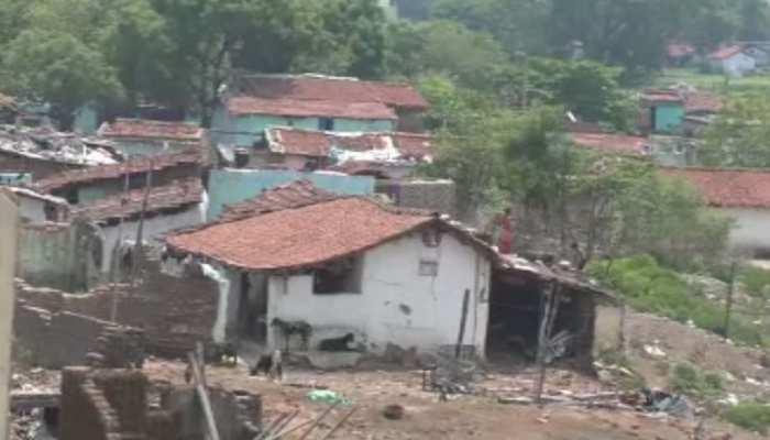 धनबाद में BCCL ने करीब 10 हजार लोगों को दिया घर खाली कराने का नोटिस