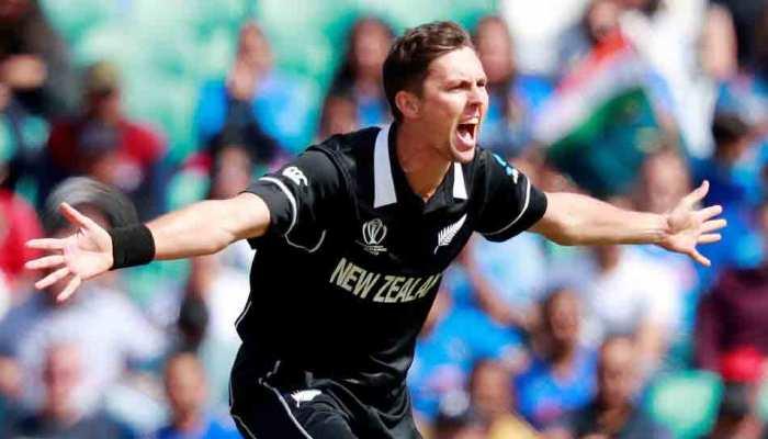 ICC World Cup: ट्रेंट बोल्ट ने रचा इतिहास, हैट्रिक लेने वाले न्यूजीलैंड के पहले गेंदबाज बने