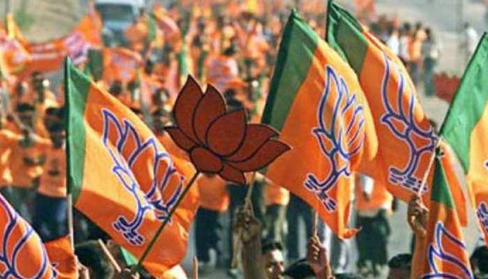 भारतीय जनता पार्टी शनिवार से करेगी देशव्यापी सदस्यता अभियान की शुरूआत