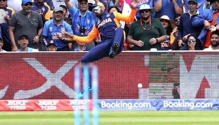 ICC World Cup: टीम इंडिया को लगा झटका, केएल राहुल बैटिंग से पहले ही 'आउट'