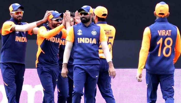 World Cup: मोहम्मद शमी ने झटके 5 विकेट; रचा एक और रिकॉर्ड, ऐसा करने वाले पहले भारतीय बने
