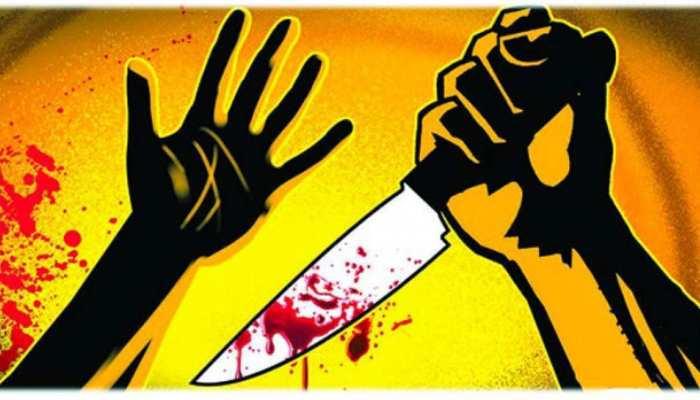 शराब पीकर भाई को दे रहा था गाली, दूसरे भाई ने जताया विरोध तो चाकू से कर दिया घायल