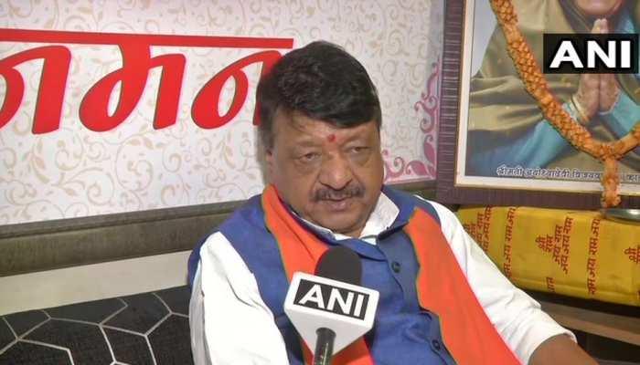 'बल्ला कांड' पर बोले कैलाश विजयवर्गीय- 'मुझे लगता है आकाश और ऑफिसर्स दोनों ने गलती की है'