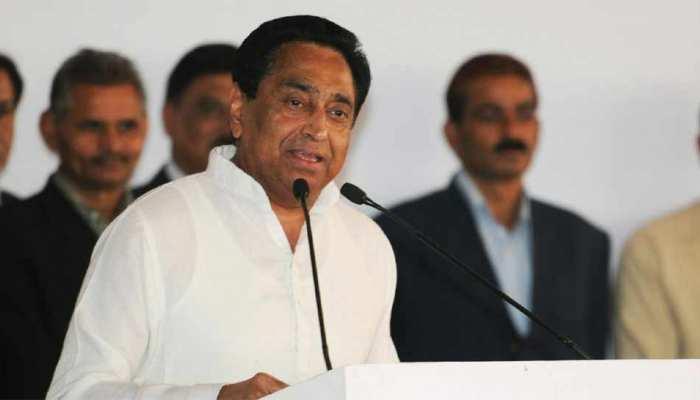 केंद्र सरकार की आयुष्मान योजना में बदलाव के साथ महा-आयुष्मान योजना ला रहे हैं CM कमलनाथ