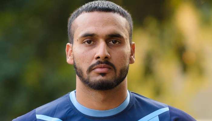 फुटबॉल: कमलजीत सिंह बोले- मेरा टारगेट सीनियर टीम में जगह बनाना