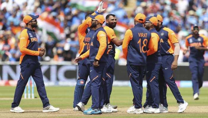 World Cup 2019: फैंस की हरकतों से नाखुश है भारतीय टीम, खिलाड़ी बोले- हम भी इंसान हैं