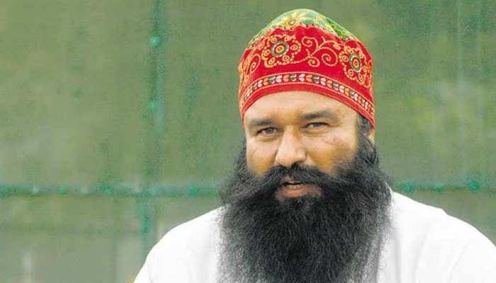 राम रहीम नहीं निकलेगा जेल से बाहर, खुद ही वापस लिया पैरोल का आवेदन