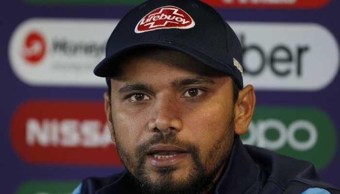 मुकाबले से पहले बांग्लादेश के कप्तान बोले, 'सच कहूं तो भारत बहुत मजबूत टीम है लेकिन...'