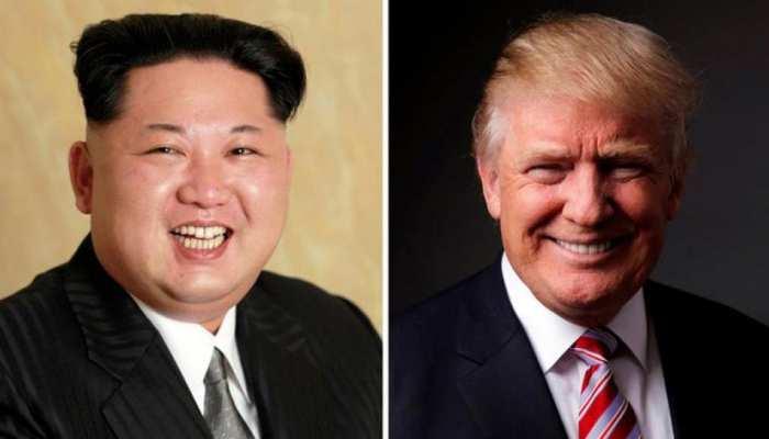 ट्रंप-किम की मुलाकात पर चीन हुआ खुश, कहा- इस कदम का स्वागत किया जाना चाहिए